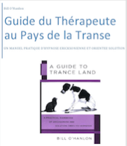 Guide du thérapeute au pays de la transe