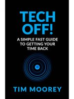 tech off! tim moorey #hypnoartsbooks