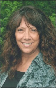 Photo of Debbie Taylor, author of HypnoBytes and owner of Intuitive Hypnosis in Portland, Oregon.