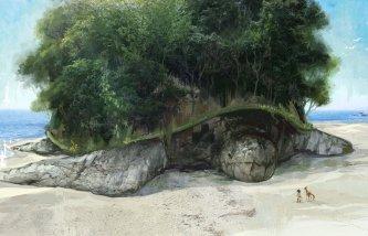 forest_turtle_by_mocott-d3hunwq