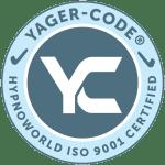 Yager-Code-Zegel-Transparent-Hypnopalet