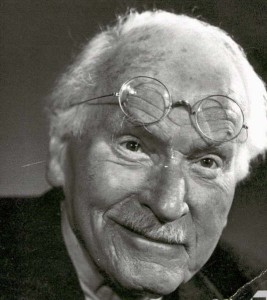 Carl-Gustav-Jung, psychanaliste