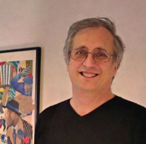 Votre hypnothérapeute, Pierre-Yves SARRAT