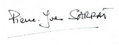 Pierre-Yves SARRAT