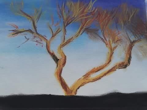 L'ancrage de l'arbre pour retrouver de l'énergie