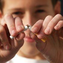 Arret de tabac à Rouen