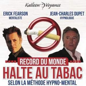 CD Record du monde - Halte au tabac