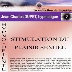 Stimulation du plaisir sexuel