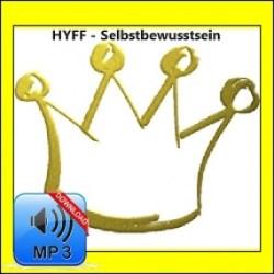selbstbewusstsein hypnose mp3