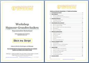 ebook hypnoseinstitut deutschland vorschau