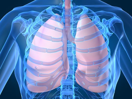 lunge veränderungen unter hypnose richtig atmen lunge sauerstoff atmung gesund