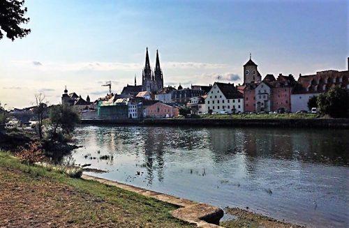 Hypnose Ausbildung in Regensburg – 08/2018