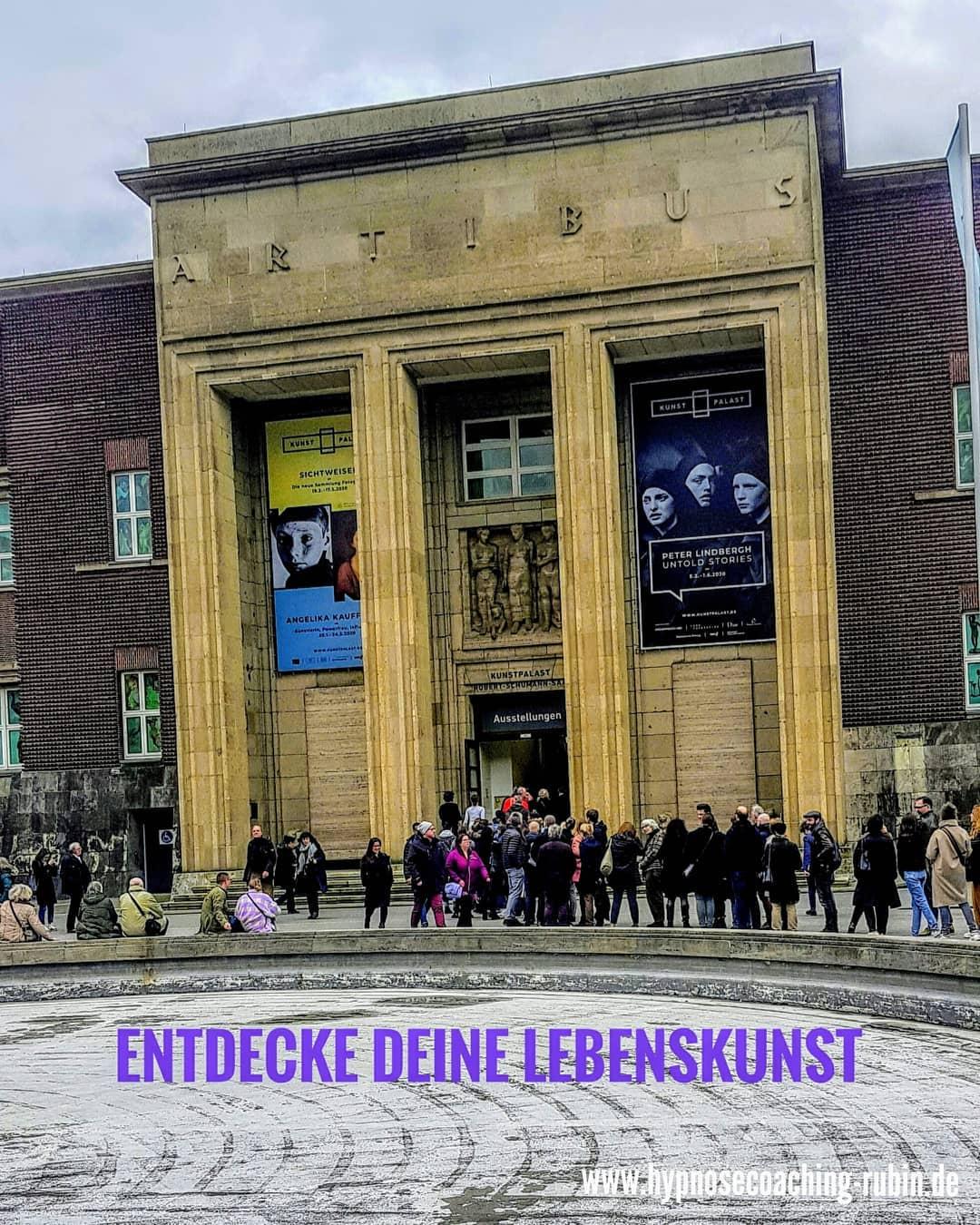 Entdecke deine Lebenskunst | Ellen Iris Rubin | Hypnosecoach Aachen