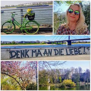 Denk mal an die Liebe | Ellen Iris Rubin | Hypnose Coach Aachen