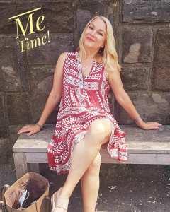 ME-TIME! Ein Date mit Mir. 💞
