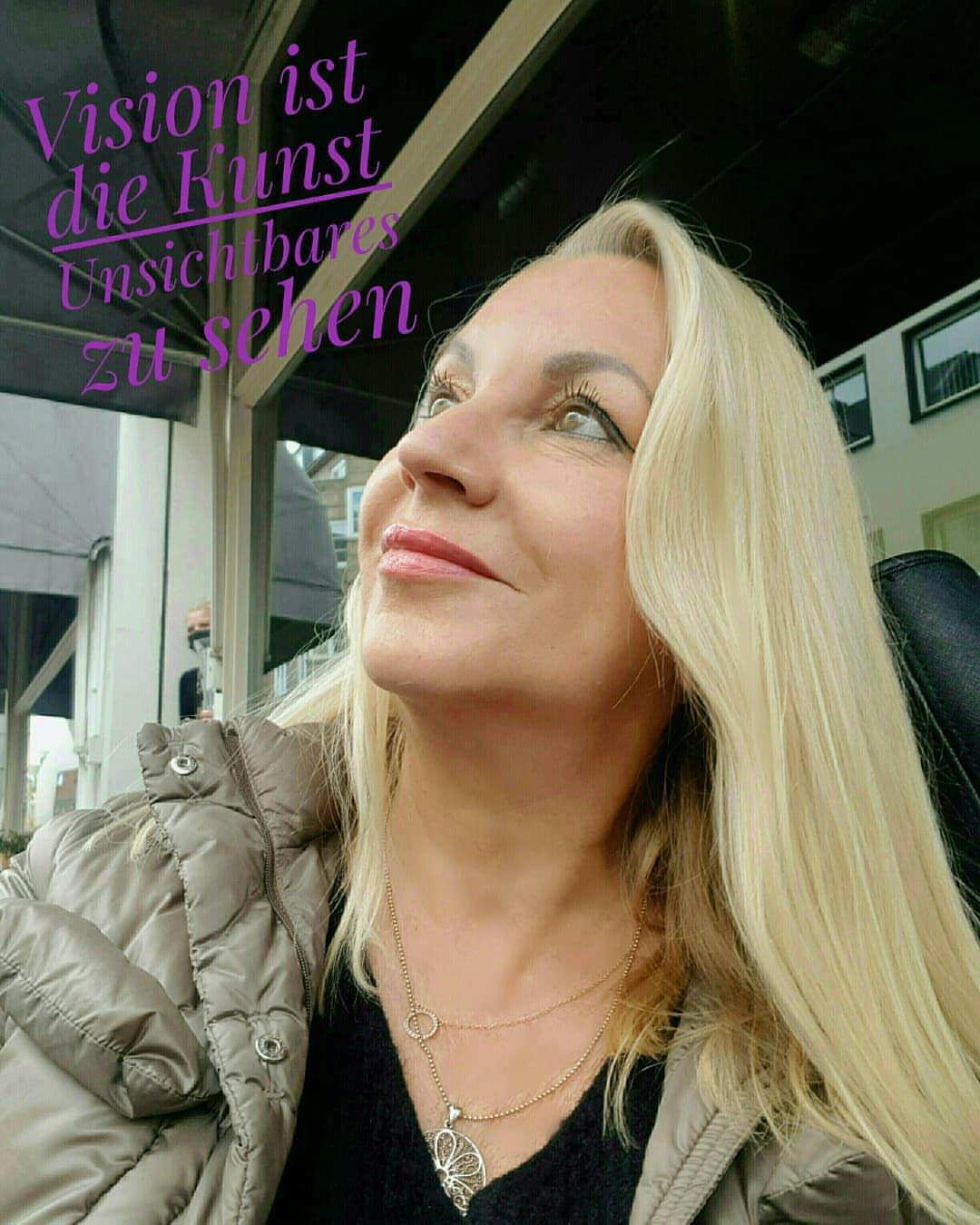 Read more about the article Hast du eine Vision für die du brennst und die du am liebsten sofort verwirklichen würdest?