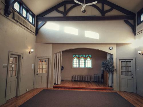 The Village Healing Centre - 2nd Floor