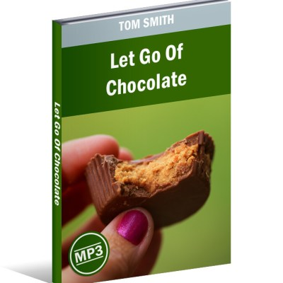 Let Go Of Chocolate