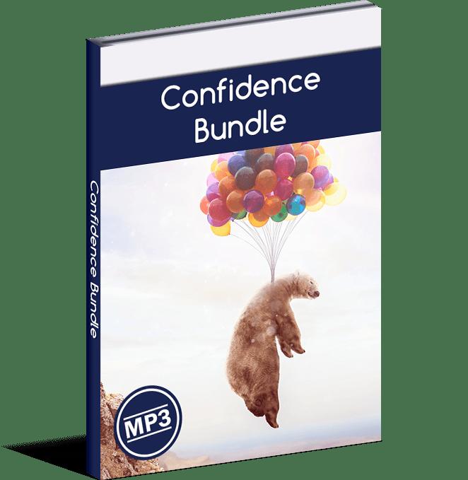 confidence bundle hypnosis