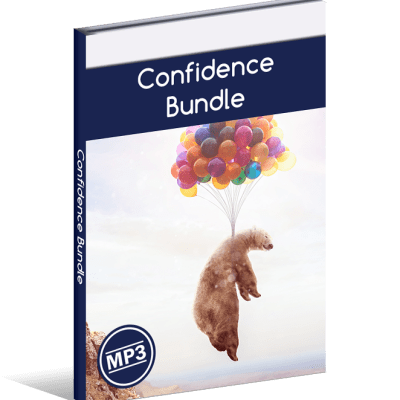 confidence bundle hypnosis