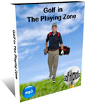 Golf - In The Zone