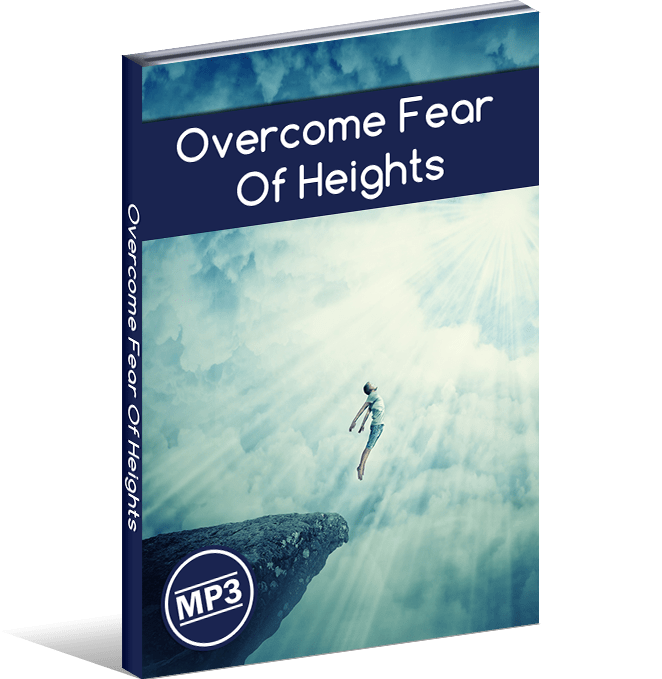 overcome fear of heights hypnosis