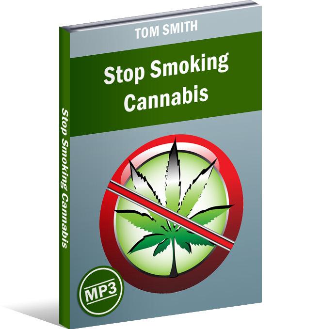 Stop Smoking Cannabis