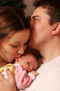 Hypnobirthing for an easy childbirth