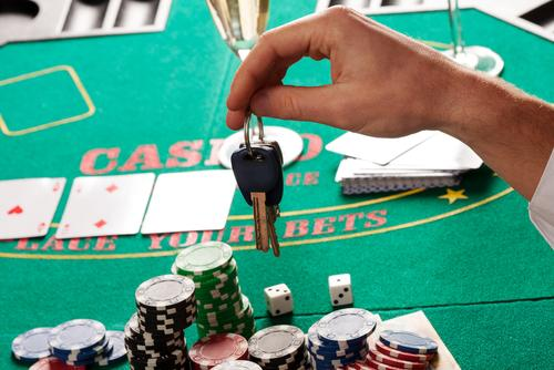 Corpus christi tx gambling boat