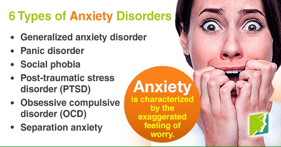 Hypnotherapy for Anxiety and Panic - Graham Howes ...