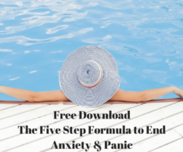 Free Anxiety Help Newark Nottinghamshire