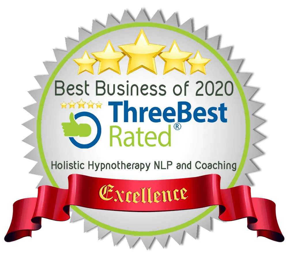 Edinburgh Hypnotherapy Personal Coach Elisa Di Napoli best rated business of 2020