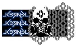 K3RN3L - Cyberstamp