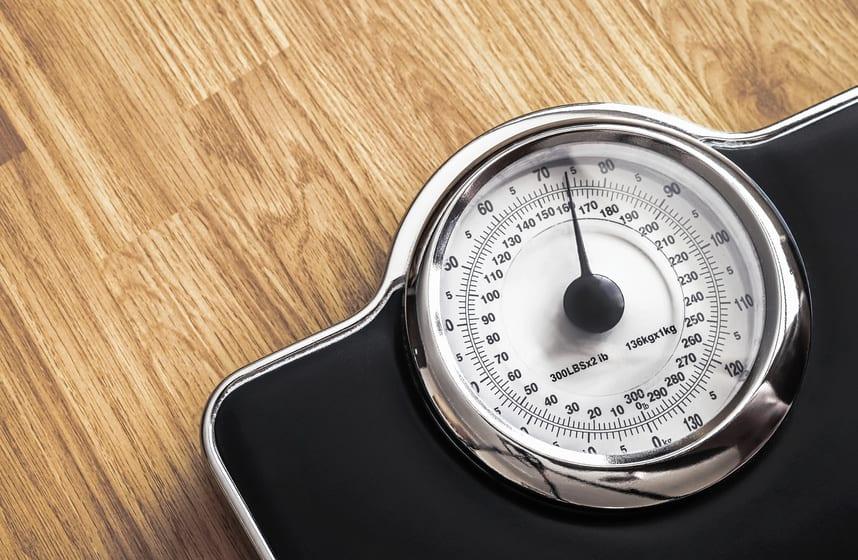 Hypnose et gestion du poids : problèmes de poids