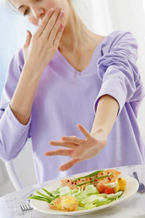 Hypnose et troubles du comportement alimentaire