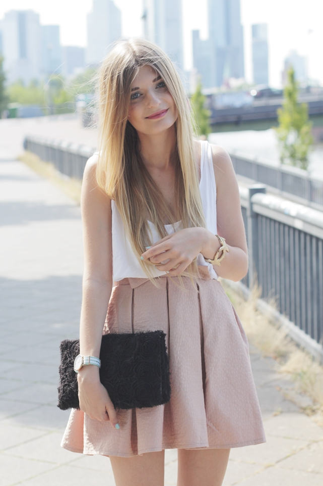 Sommer Party Look 12