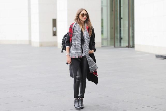 Black Coat Outfit Blog 6