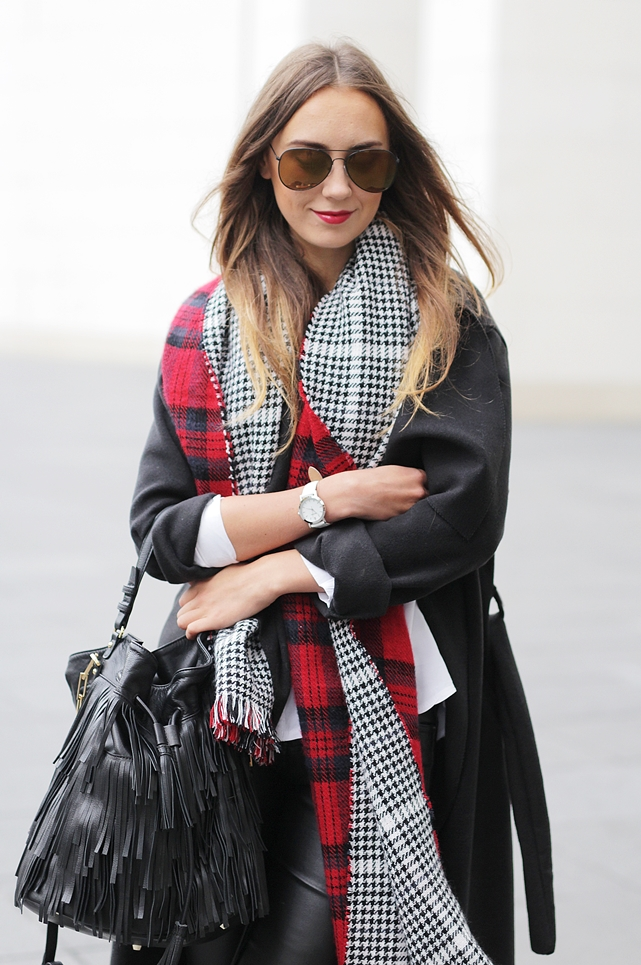 Black Coat Outfit Blog 8