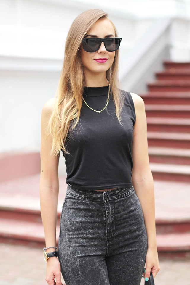 Black Outfit Blog 8
