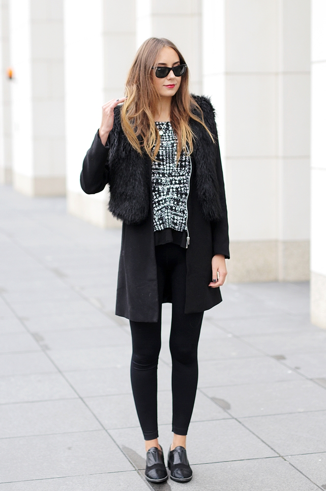 Black Outfit Blog 3