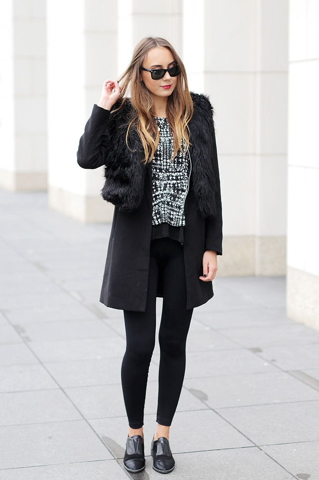 Black Outfit Blog 4