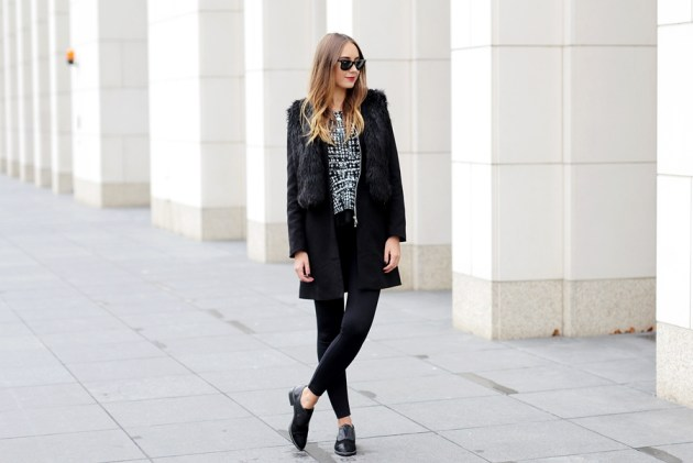 Black Outfit Blog 7