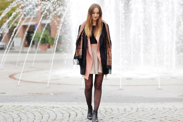Herbst Outfit Blog 2