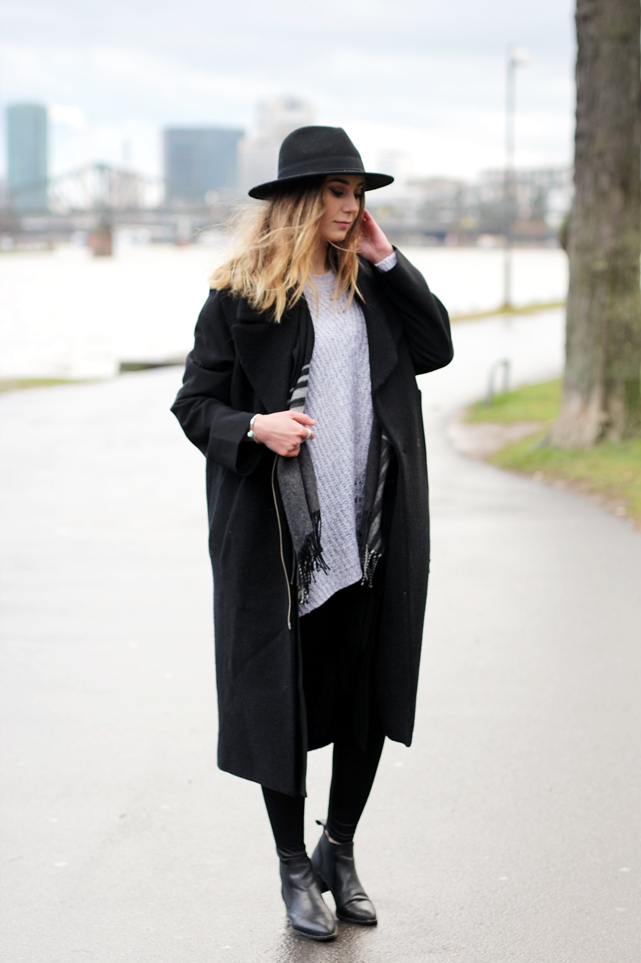 Hat-Outfit