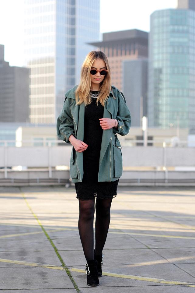 Modebloggerin Frankfurt