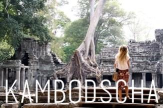 Reiseblog-Kambodscha