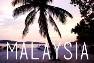 Reiseblog-Malaysia