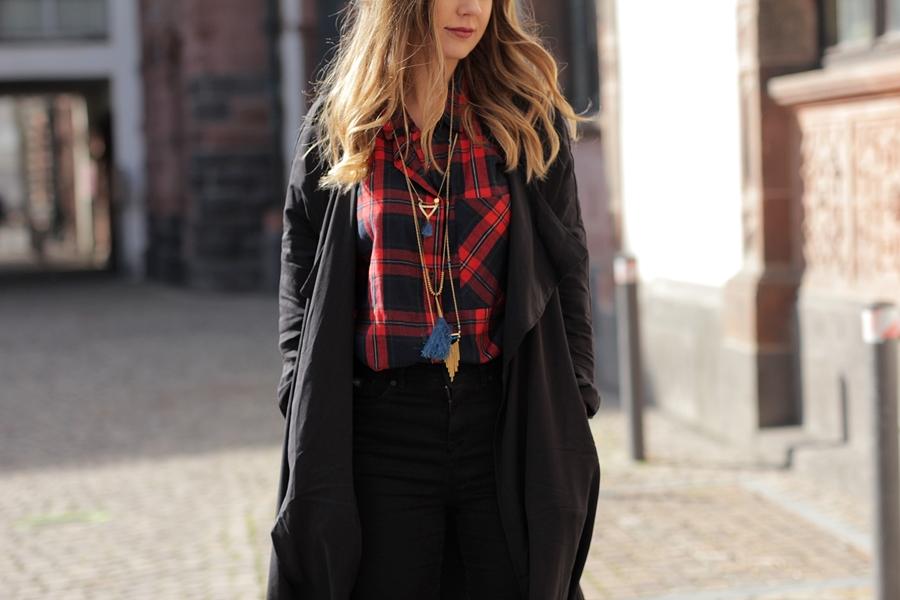 German fashion blog/ Modeblog Deutschland mit Frühlingsoutfit.