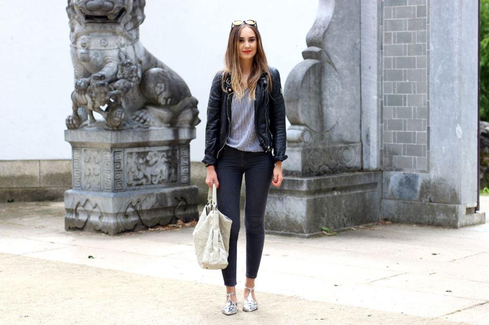 Modeblog-German-Fashion-Blog-Outfit-Lederjacle-Jeans-Sandalen-5
