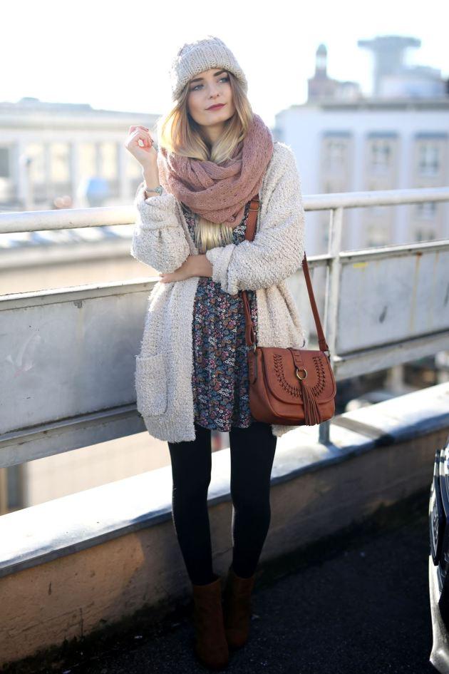 modeblog-german-fashion-blog-herbst-outfit-kleid-schal-1